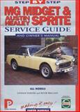 MG Midget and Austin Healey Sprite 9781899238071