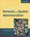 Principles of Network and System Administration, Mark Burgess, 0470868074