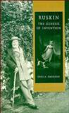 Ruskin : The Genesis of Invention, Emerson, Sheila, 0521418070