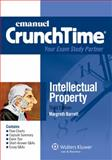Crunchtime : Intellectual Property 2012, Barret, 073559807X