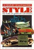 A Century of Automotive Style 2nd Edition