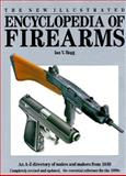 New Illustrated Encyclopedia of Firearms, Ian V. Hogg, 1555218075