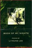 Book of My Nights, Li-Young Lee, 1929918070