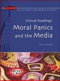 Critical Readings : Moral Panics and the Media, Critcher, Chas, 0335218075