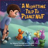 A Nighttime Trip to Planet Nuf, Mayra Porrata and Crystal Pirri, 0982548079
