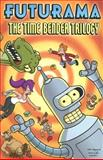 The Time Bender Trilogy, Matt Groening, 0061118079