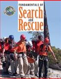 Fundamentals of Search and Rescue 9780763748074