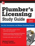 Plumber's Licensing, Frankel, Michael and Woodson, R., 0071798072