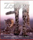 Zoology, Miller, Stephen A. and Harley, John P., 0073228079