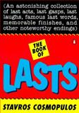 The Book of Lasts, Stavros Cosmopulos, 0140238077