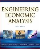 Engineering Economic Analysis, Newnan, Donald G. and Lavelle, Jerome P., 0195168070