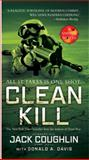Clean Kill, Jack Coughlin and Donald A. Davis, 0312358075