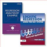 Logistic Regression Using the SAS System : Theory and Application - Regression Analysis by Example, Allison, Paul D. and Chatterjee, Samprit, 0470388072