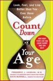 Count down Your Age, Frederic J. Vagnini and David Bunnell, 0071478078