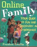 Online Family, Preston Gralla, 0471298077