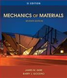 Mechanics of Materials, Gere, James M. and Goodno, Barry J., 0495438073