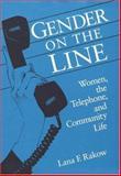 Gender on the Line 9780252018077