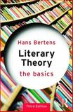 Literary Theory: the Basics, Bertens, Hans, 0415538076