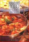 The Classic 1000 Indian Recipes, , 0572028075