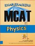 Examkrackers MCAT Physics, Jonathan Orsay, 1893858073