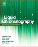 Liquid Chromatography : Fundamentals and Instrumentation, , 0124158072