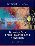 Business Data Communications and Networking, FitzGerald, Jerry and Dennis, Alan, 0471348074