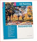 Artists' Questions Answered - Oil Painting, Cuthbert, Ros, 156010807X