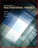 Fundamentals of Multinational Finance, Moffett, Michael H. and Stonehill, Arthur I., 0132138077