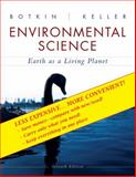 Environmental Science : Earth As a Living Planet, Seventh Edition Binder Ready Version, Botkin, 0470418079