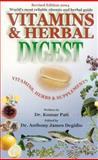 Vitamin and Herbal Digest, Dr Kumar Pati, Kumar Pati, 0962478075