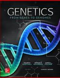 Genetics: from Genes to Genomes with Connect Plus Access Card, Leland Hartwell, 1259308073