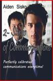 2 - Styles of Communications, Aiden Sisko, 1500488070