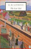 The Lost Girl, D. H. Lawrence, 0140188088