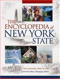 The Encyclopedia of New York State, Peter R. Eisenstadt, 081560808X
