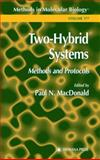 Two-Hybrid Systems : Methods and Protocols, , 0896038084