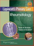 Lippincott's Primary Care Rheumatology, , 1609138082