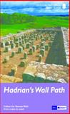 Hadrian's Wall Path, Anthony Burton, 1845138082