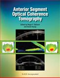 Anterior Segment Optical Coherence Tomography, Steinert, Roger and Huang, David, 1556428081