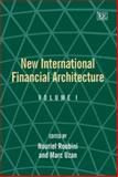 New Intl Fin Architecture, UZAN, 1843768089