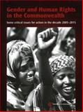 Gender and Human Rights in the Commonwealth, Commonwealth Secretariat Staff, 0850928087