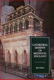 Cathedral Shrines of Medieval England, Nilson, Ben, 0851158080