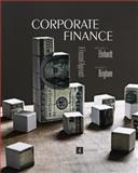 Corporate Finance (with Thomson ONE - Business School Edition), Ehrhardt, Michael C. and Brigham, Eugene F., 1439078084