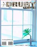 The Drury Gazette:Issue 2, Volume 6 - April / May / June 2011, Gary Drury Publishing, 1463598084