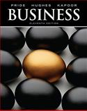 Business, Pride, William M. and Hughes, Robert J., 053847808X