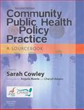 Community Public Health in Policy and Practice : A Sourcebook, , 0702028088