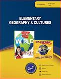 Elementary Geography and Cultures Parent Lesson Planner, Craig Froman, 0890518084