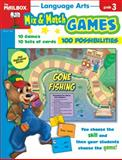 Mix and Match Games, The Mailbox Books Staff, 1562348086