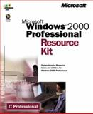 Microsoft Windows 2000 Professional Resource Kit, Microsoft Official Academic Course Staff, 1572318082