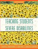 Teaching Students with Severe Disabilities 5th Edition