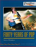 Forty Years of Pop, Steve Flinders, 0194228088